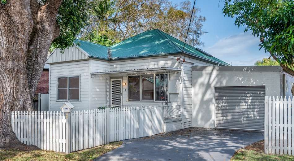 3 Rose Street, Tighes Hill NSW 2297