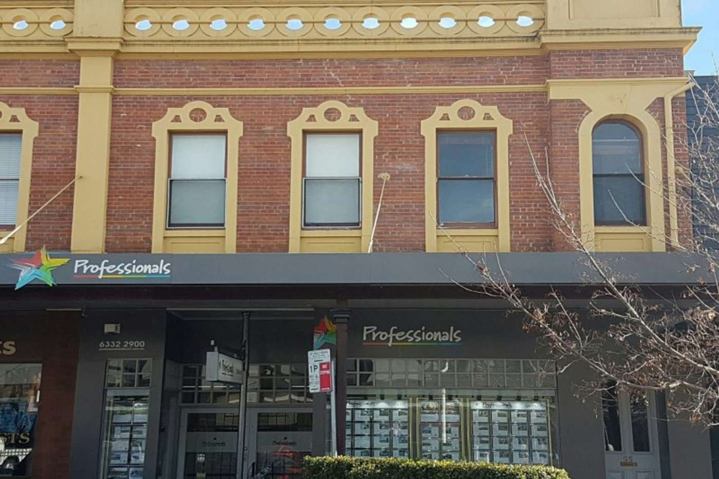 Main view of Homely apartment listing, 2/55 William Street, Bathurst NSW 2795