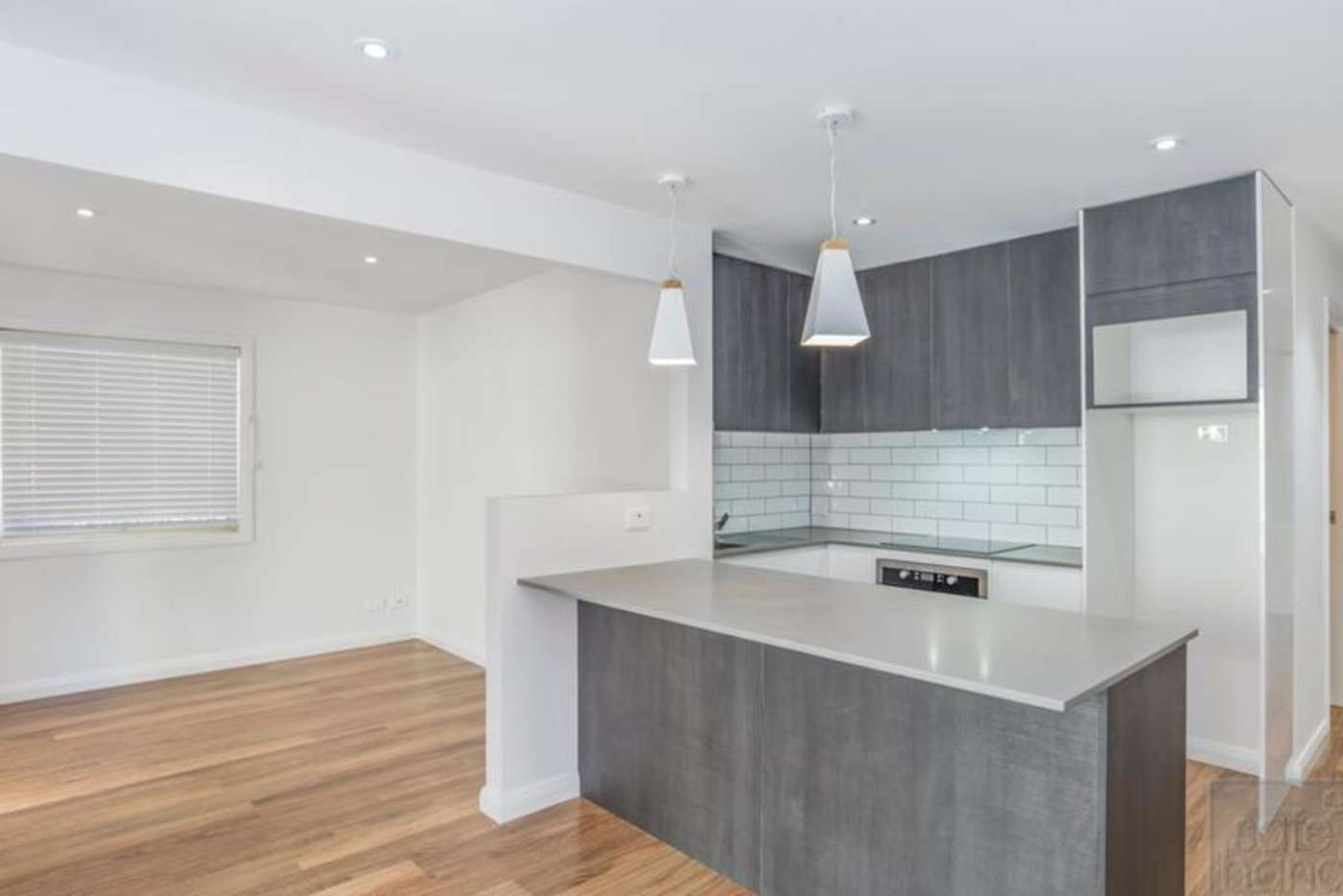 Main view of Homely apartment listing, 1/15 Corlette Street, Cooks Hill NSW 2300