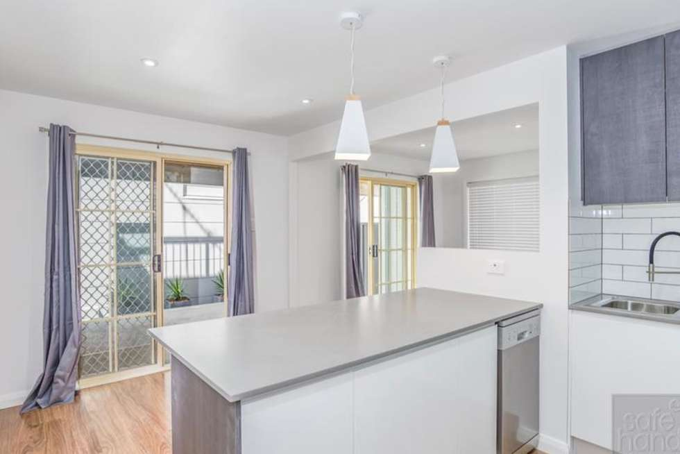 Third view of Homely apartment listing, 1/15 Corlette Street, Cooks Hill NSW 2300