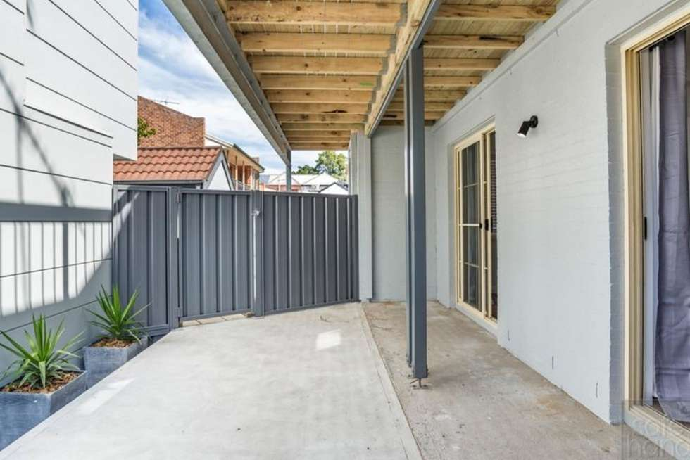 Fourth view of Homely apartment listing, 1/15 Corlette Street, Cooks Hill NSW 2300