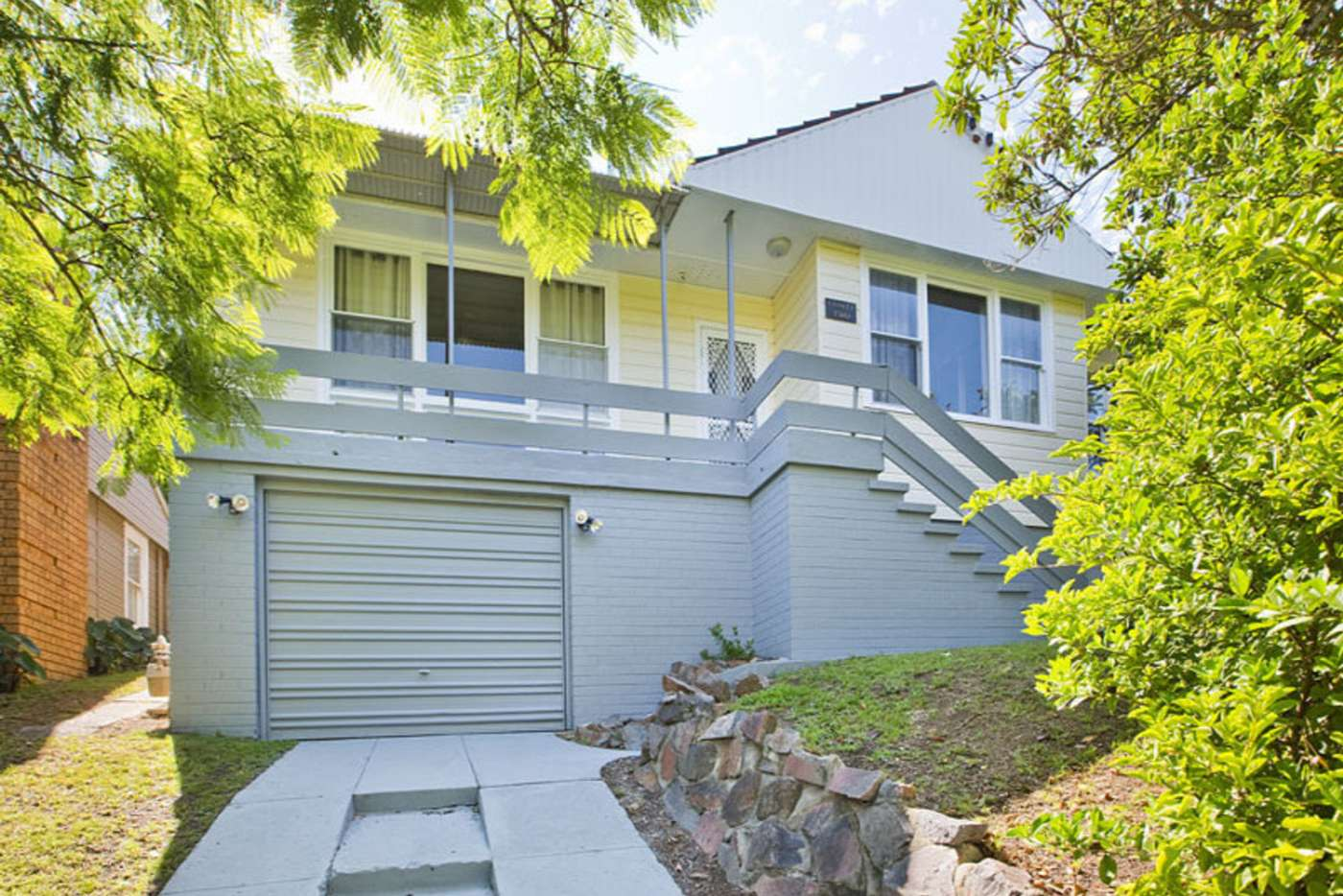 Main view of Homely house listing, 32 Willis Street, Charlestown NSW 2290