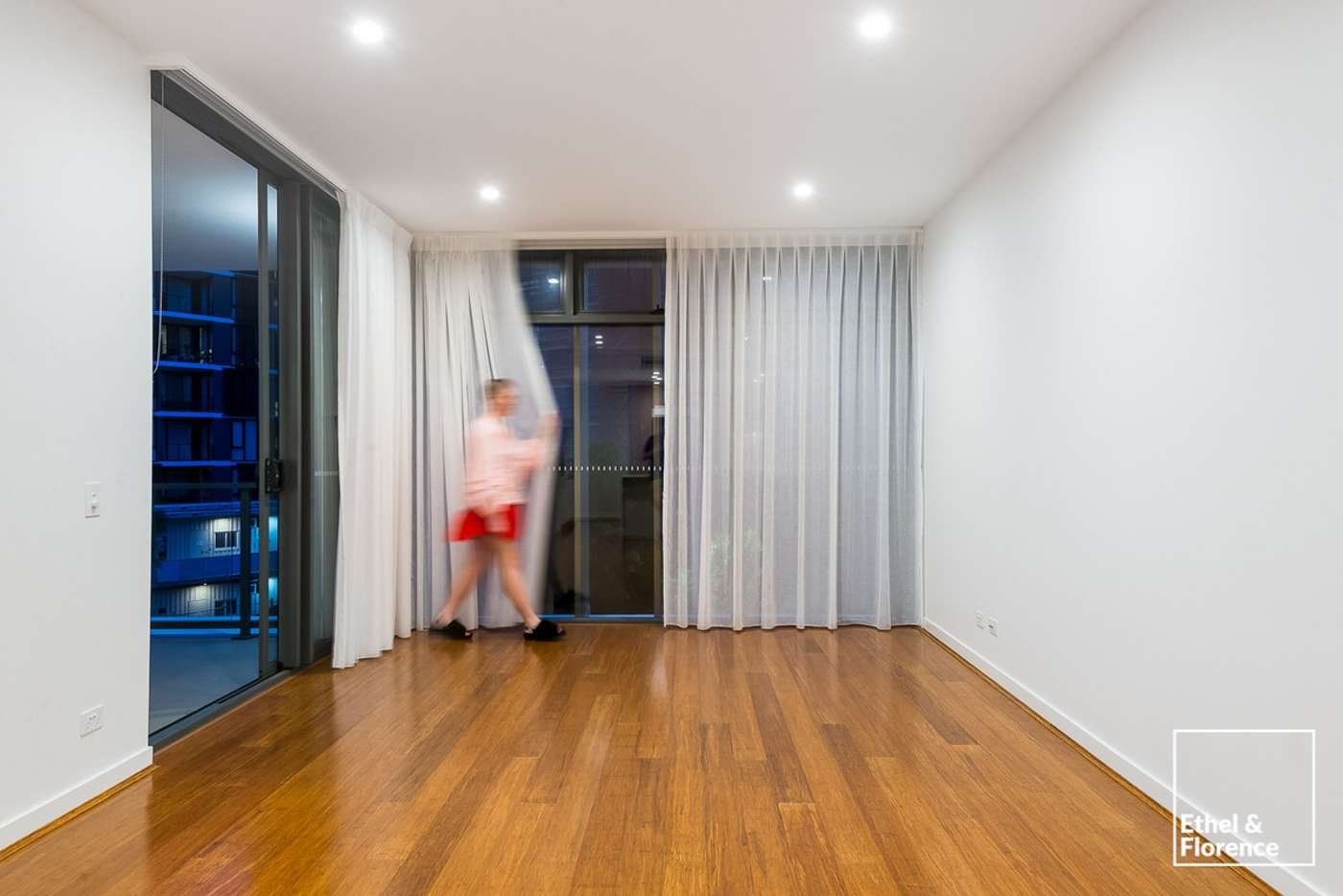 Main view of Homely apartment listing, 5401/331 MacArthur Avenue, Hamilton QLD 4007
