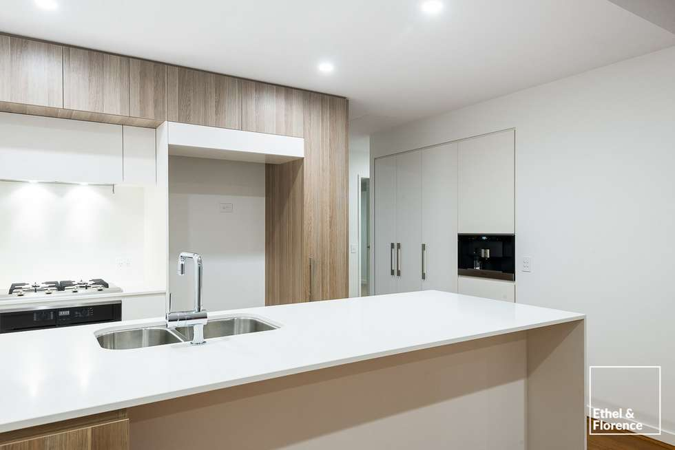 Second view of Homely apartment listing, 5401/331 MacArthur Avenue, Hamilton QLD 4007