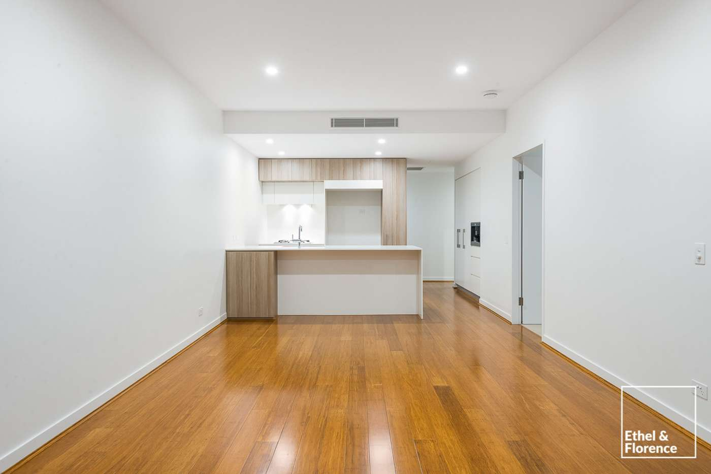 Fifth view of Homely apartment listing, 5401/331 MacArthur Avenue, Hamilton QLD 4007