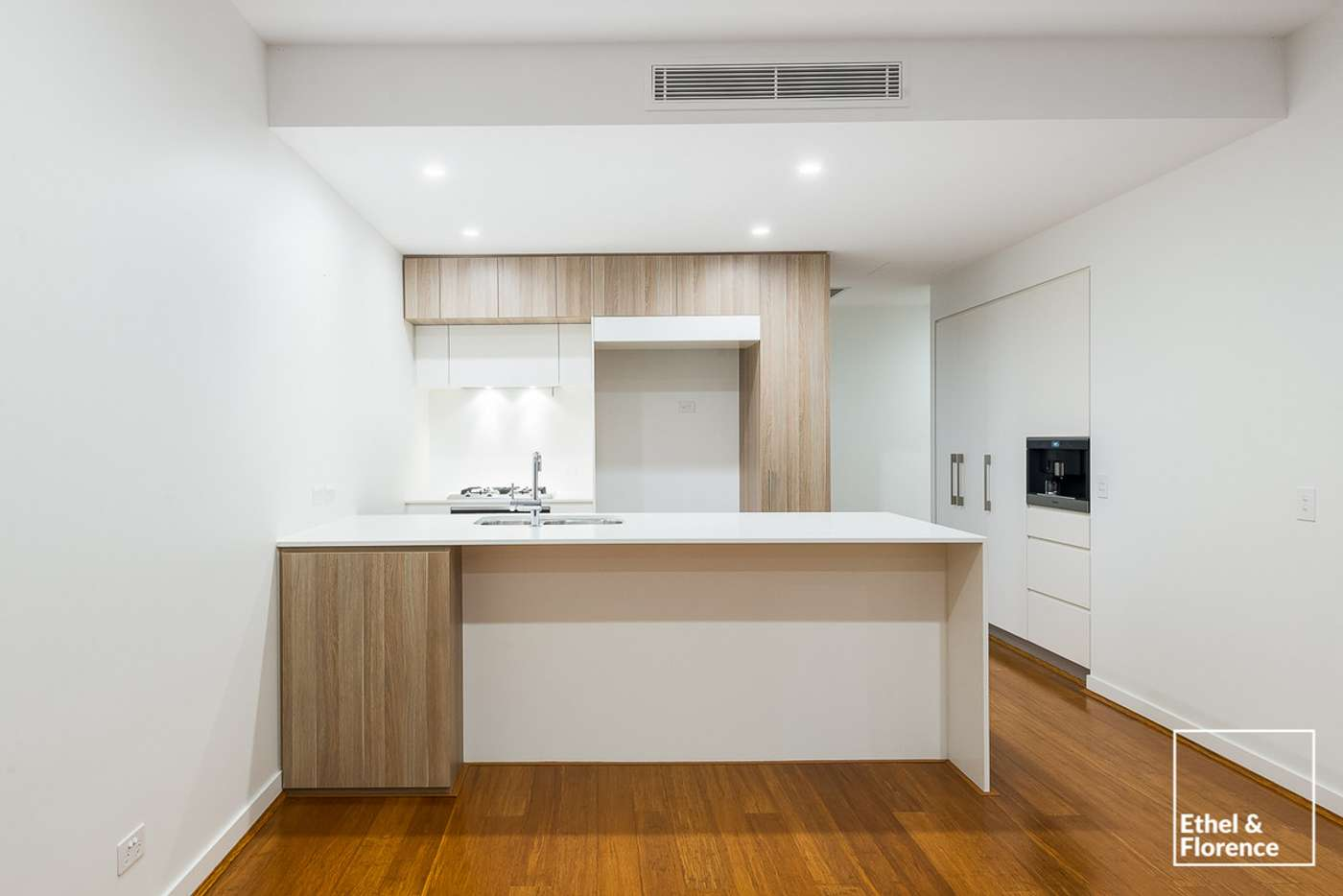 Sixth view of Homely apartment listing, 5401/331 MacArthur Avenue, Hamilton QLD 4007