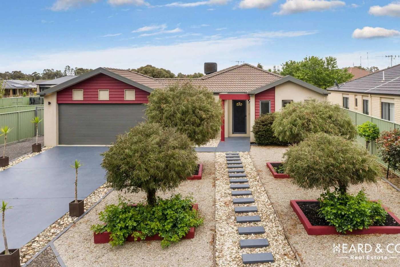 Main view of Homely house listing, 22 Clydebank Court, Strathfieldsaye VIC 3551