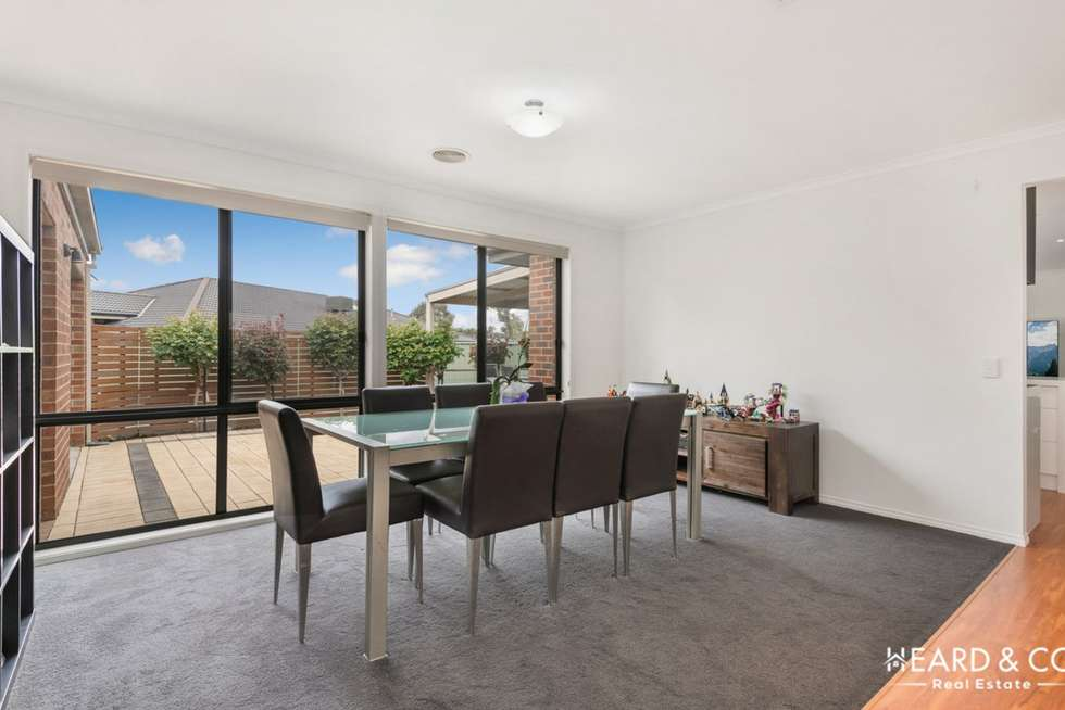 Third view of Homely house listing, 22 Clydebank Court, Strathfieldsaye VIC 3551