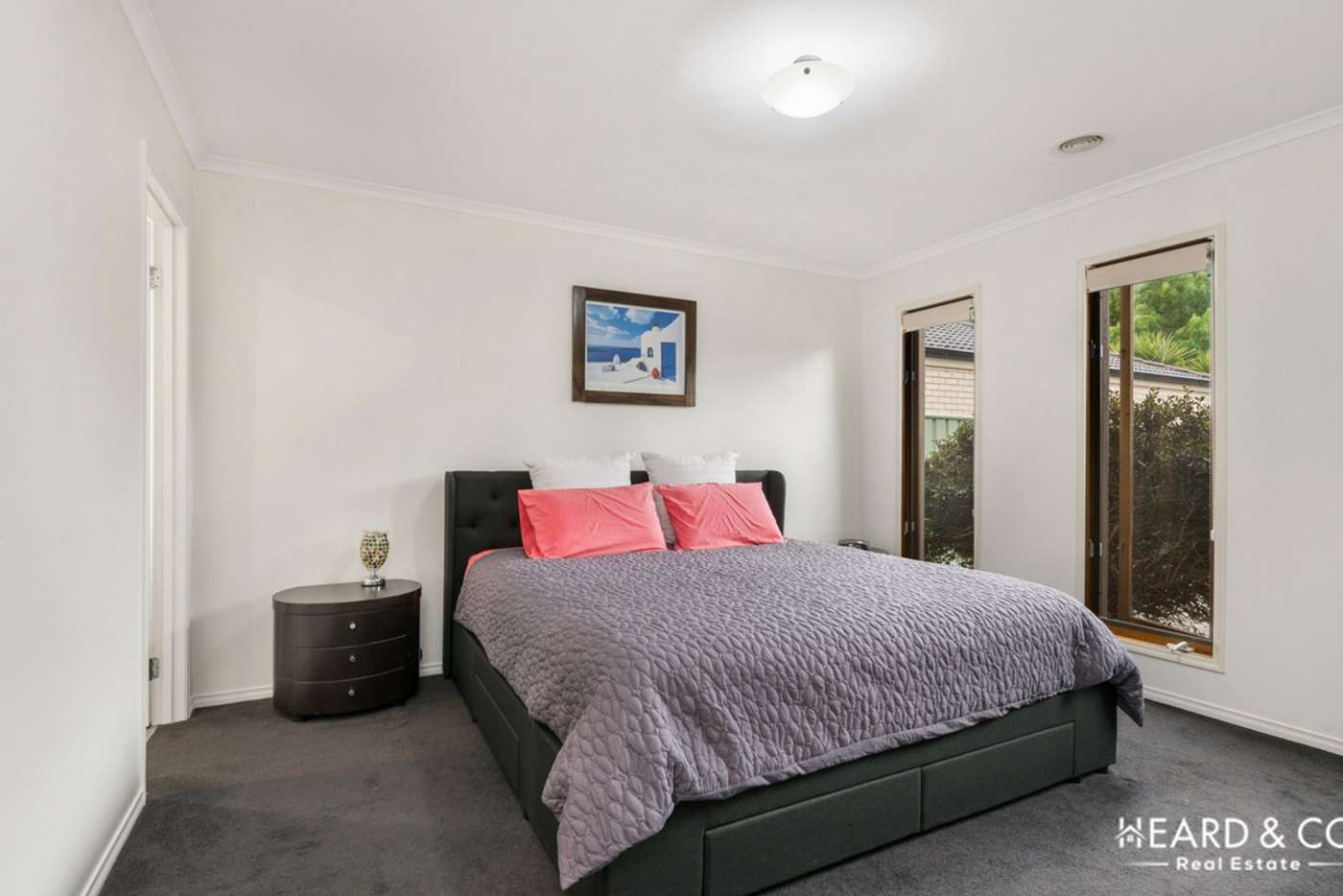 Fifth view of Homely house listing, 22 Clydebank Court, Strathfieldsaye VIC 3551