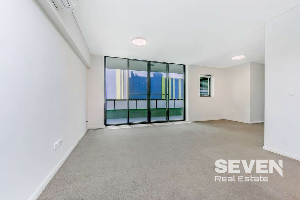 Second view of Homely apartment listing, 251/7 Winning Street, Kellyville NSW 2155