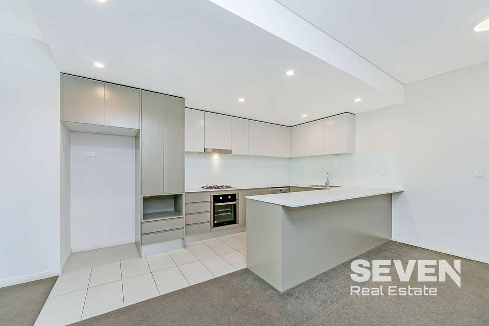 Third view of Homely apartment listing, 251/7 Winning Street, Kellyville NSW 2155