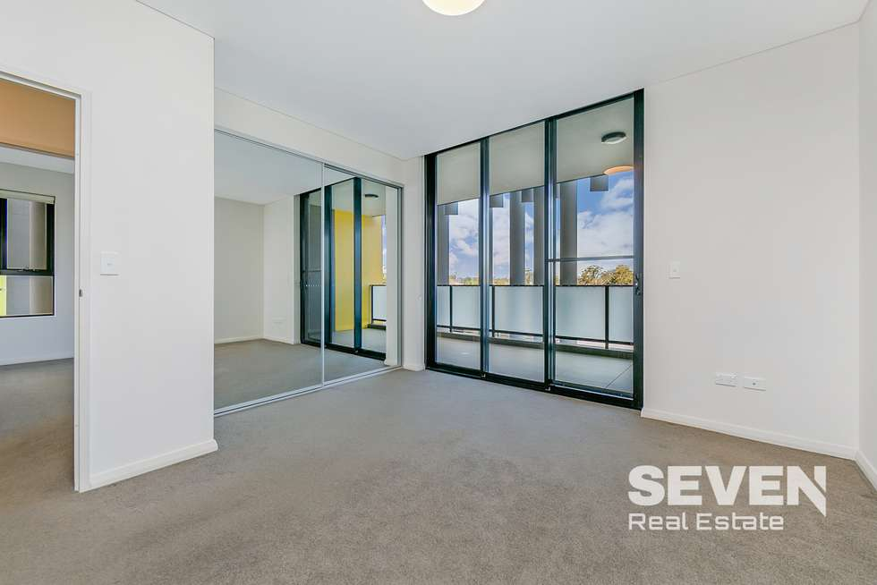Fourth view of Homely apartment listing, 251/7 Winning Street, Kellyville NSW 2155