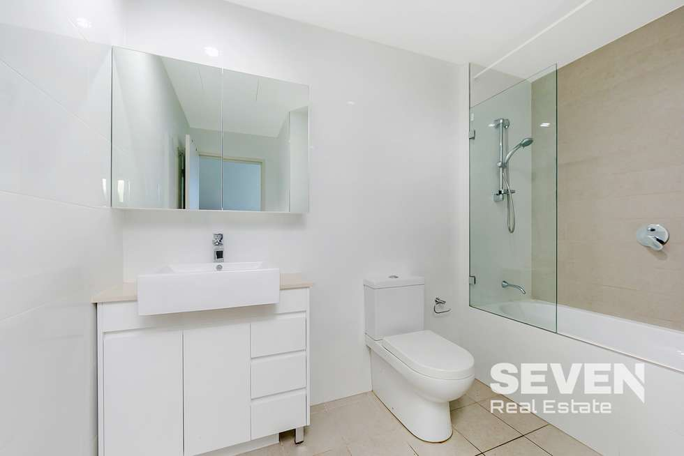 Fifth view of Homely apartment listing, 251/7 Winning Street, Kellyville NSW 2155