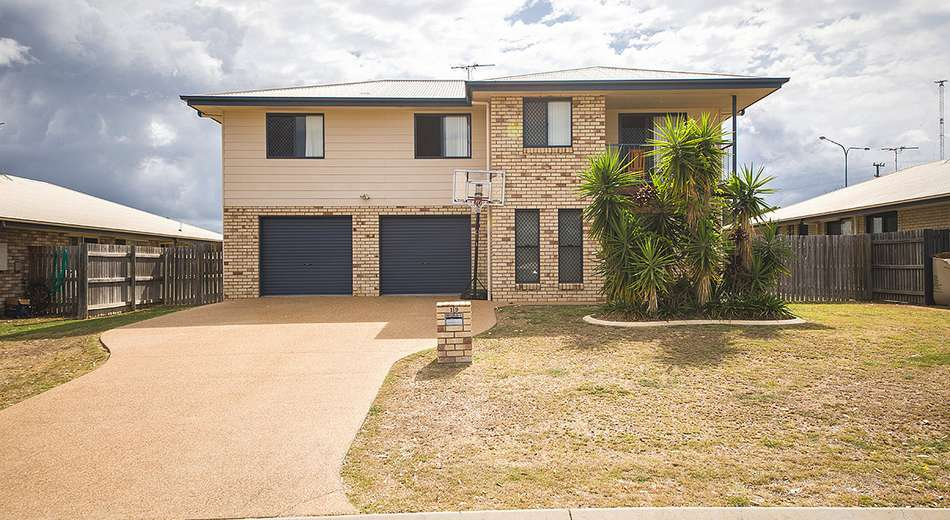 19 Jane Crescent, Gracemere QLD 4702