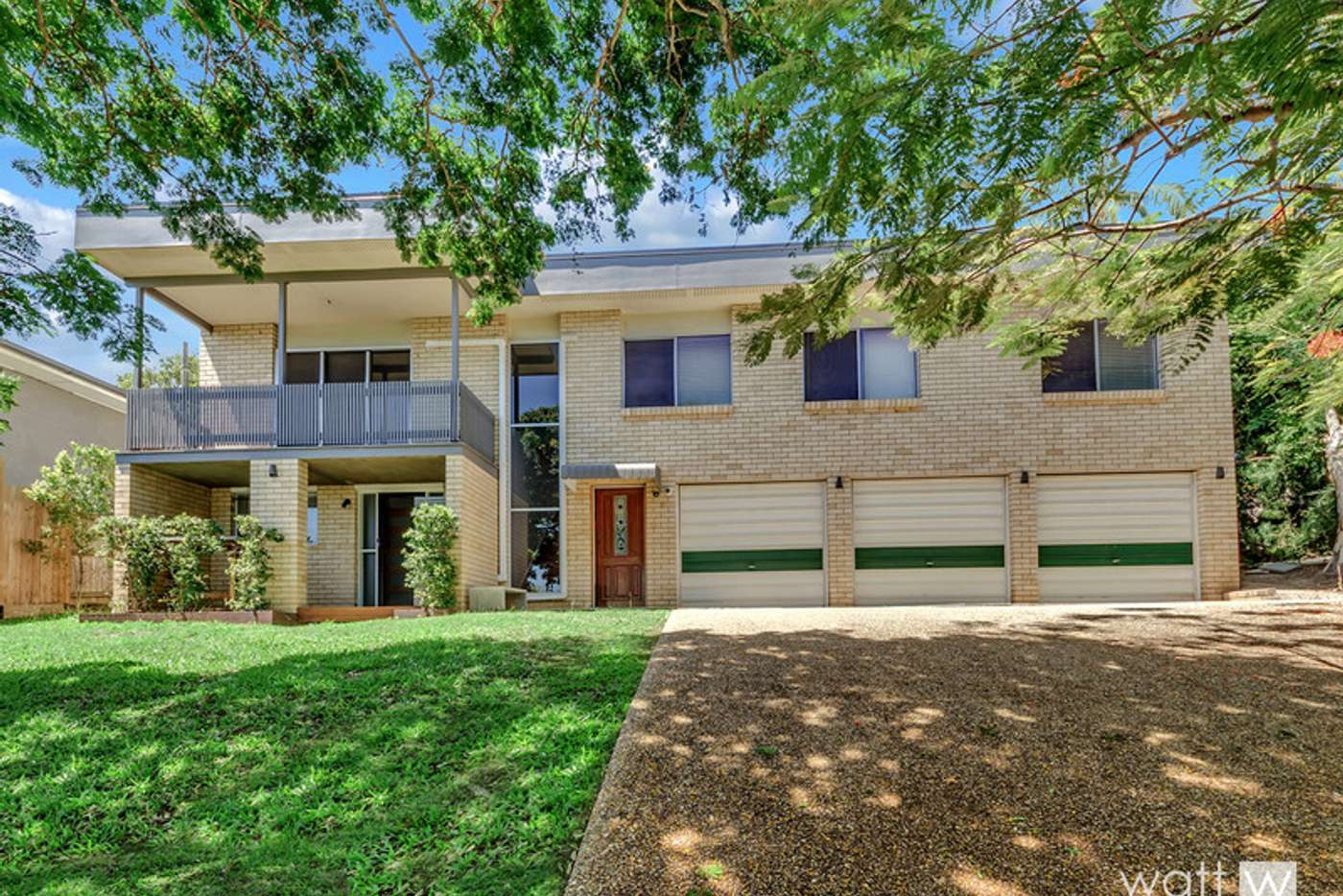 Main view of Homely house listing, 16 Montclair Street, Aspley QLD 4034