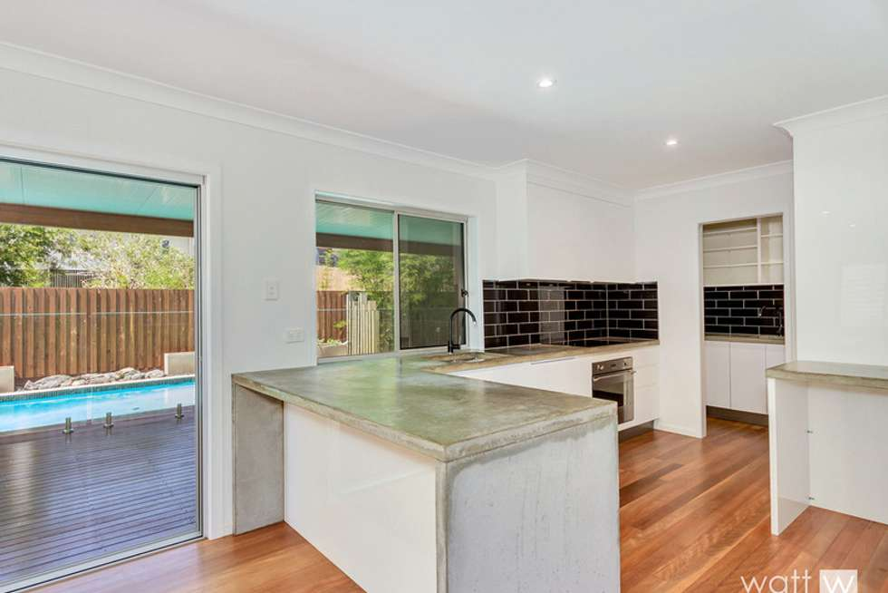 Second view of Homely house listing, 16 Montclair Street, Aspley QLD 4034