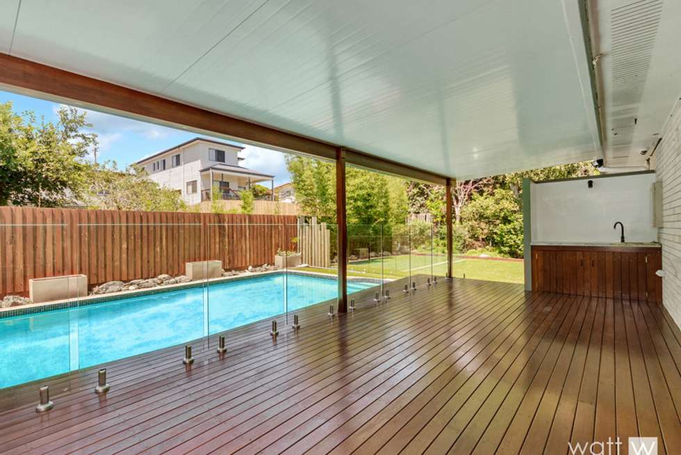 Fourth view of Homely house listing, 16 Montclair Street, Aspley QLD 4034