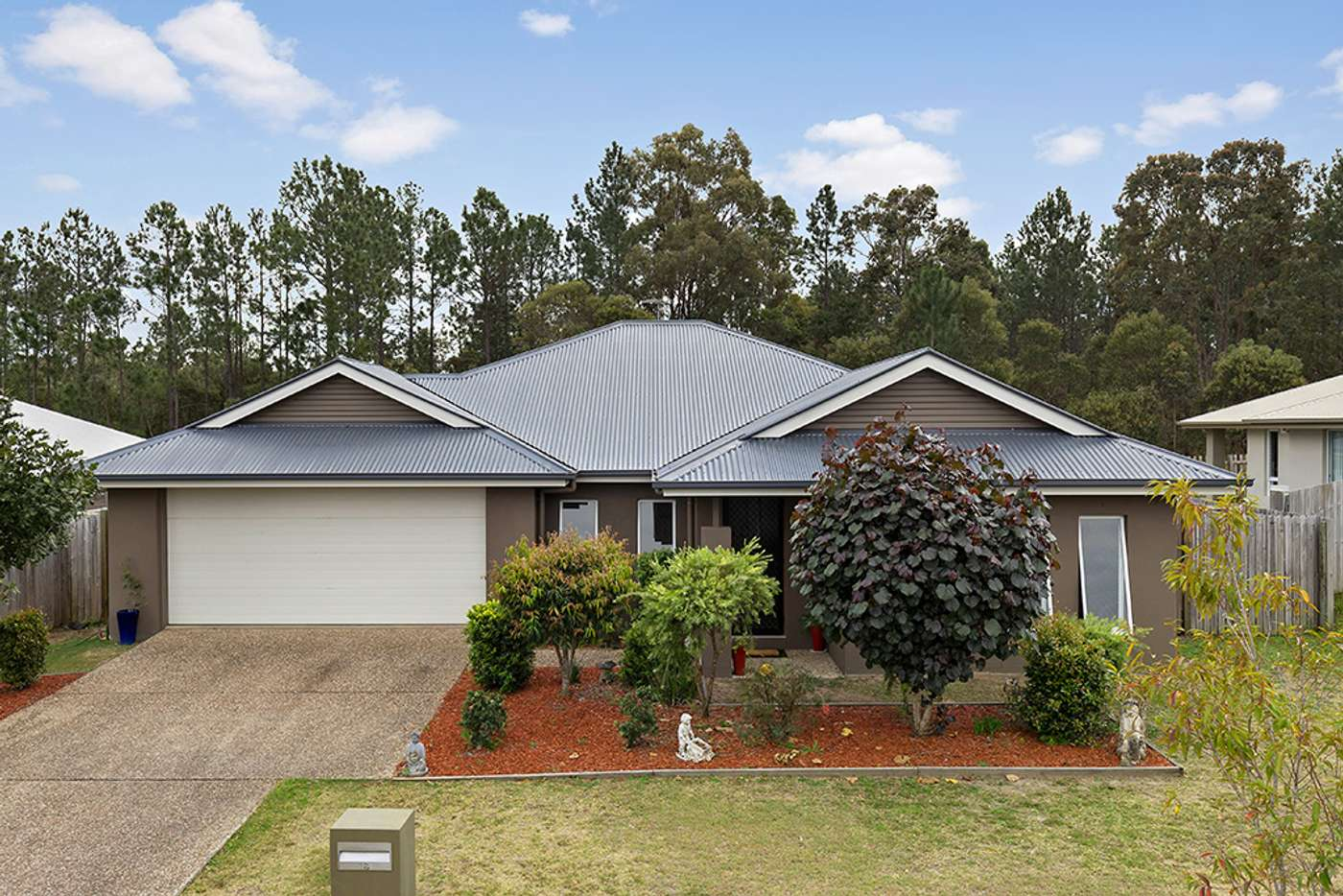 Main view of Homely house listing, 18 Lenton Court, Burpengary QLD 4505