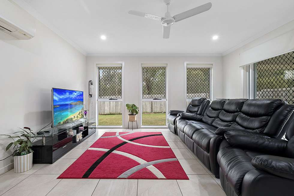 Second view of Homely house listing, 18 Lenton Court, Burpengary QLD 4505