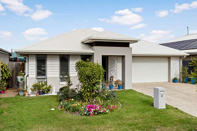 4 Daydream Street, Burpengary East QLD 4505