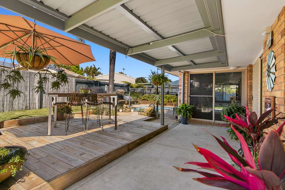 Second view of Homely house listing, 18 Boxwood Court, Burpengary QLD 4505