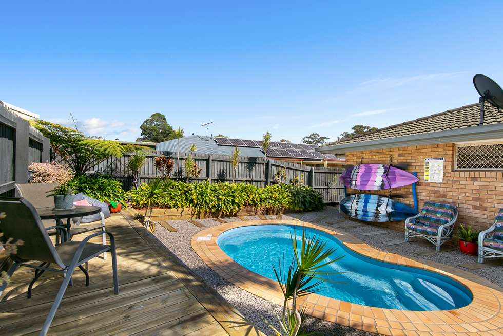 Third view of Homely house listing, 18 Boxwood Court, Burpengary QLD 4505