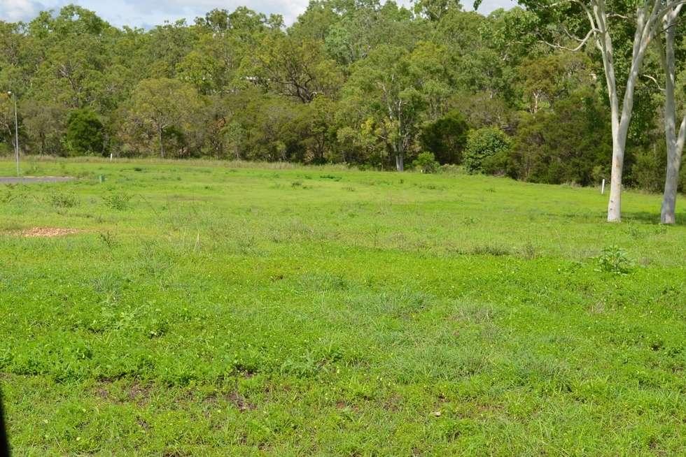 Second view of Homely residentialLand listing, LOT 91 Elsie Close, Mareeba QLD 4880