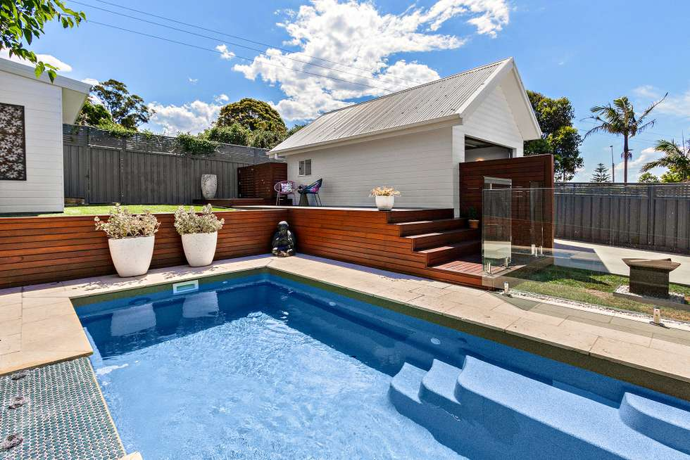 Second view of Homely house listing, 8 Bailey Street, Adamstown NSW 2289