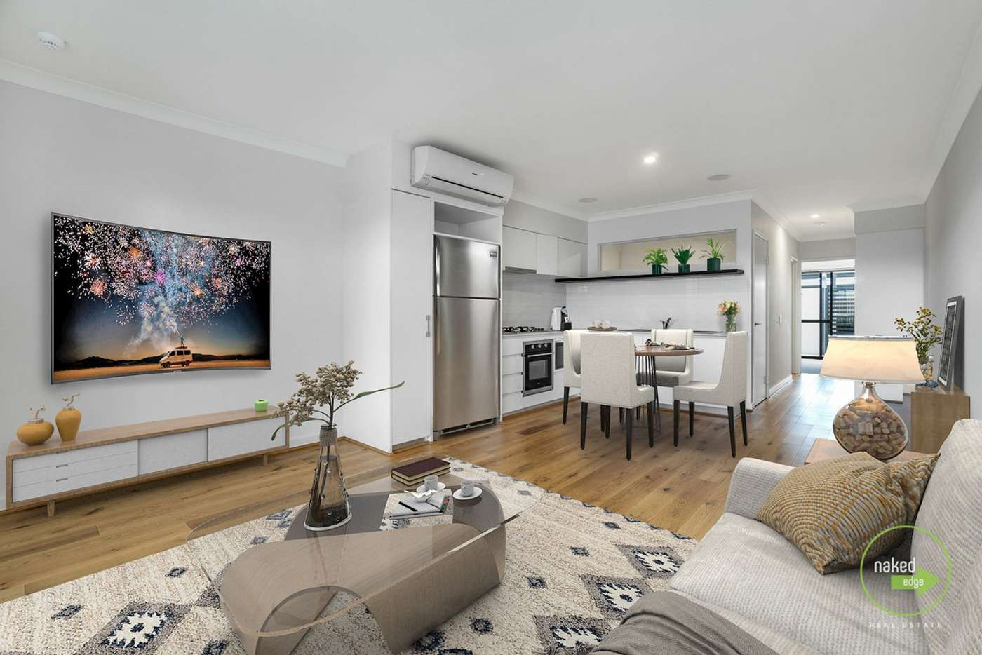 Main view of Homely apartment listing, 14/1 Glenariff Boulevard, Canning Vale WA 6155