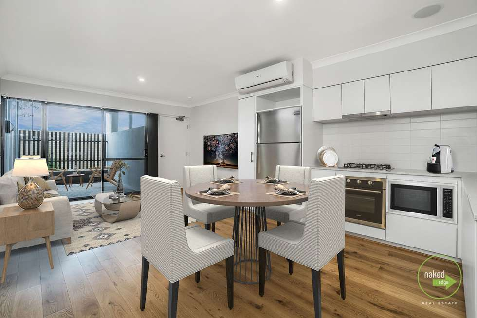 Second view of Homely apartment listing, 14/1 Glenariff Boulevard, Canning Vale WA 6155