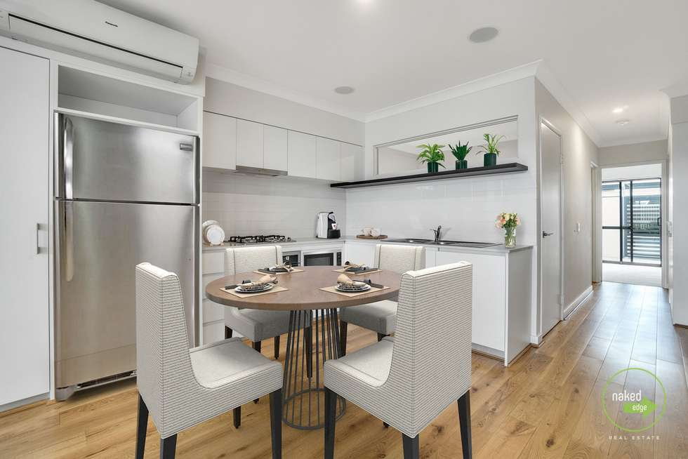 Third view of Homely apartment listing, 14/1 Glenariff Boulevard, Canning Vale WA 6155
