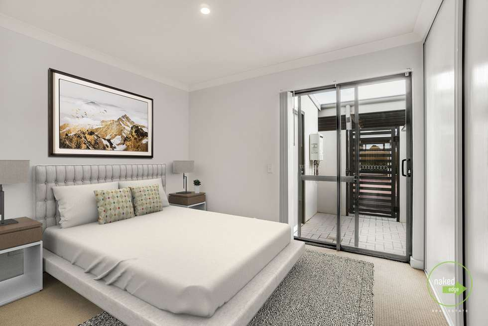 Fourth view of Homely apartment listing, 14/1 Glenariff Boulevard, Canning Vale WA 6155