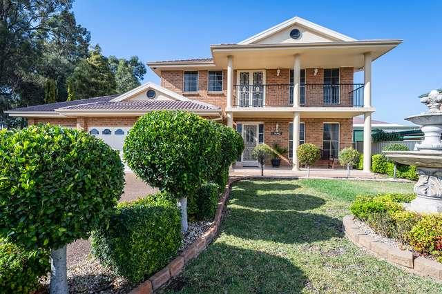 19 Edinglassie Drive, Muswellbrook NSW 2333