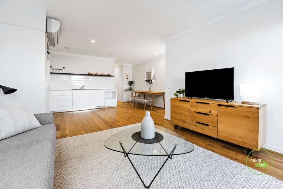 Fourth view of Homely unit listing, 44/1 Glenariff Boulevard, Canning Vale WA 6155