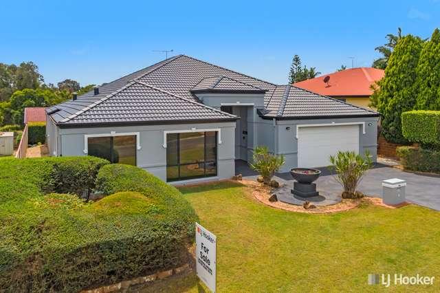 4 Roger Court, Redland Bay QLD 4165