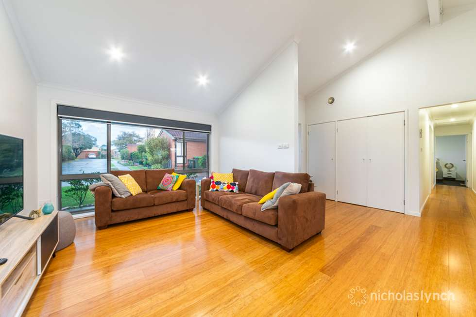 Third view of Homely unit listing, 4/21 Van Ness Avenue, Mornington VIC 3931