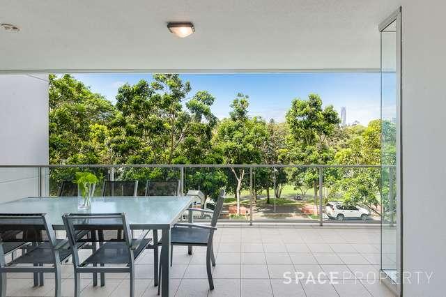 7088/7 Parkland Boulevard, Brisbane City QLD 4000