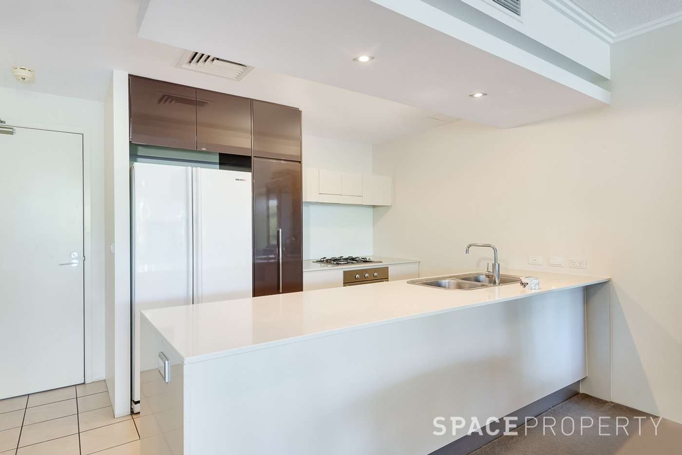 Sixth view of Homely apartment listing, 7088/7 Parkland Boulevard, Brisbane City QLD 4000