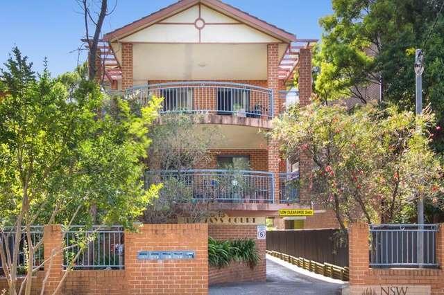 4/15 Stewart Street, Parramatta NSW 2150