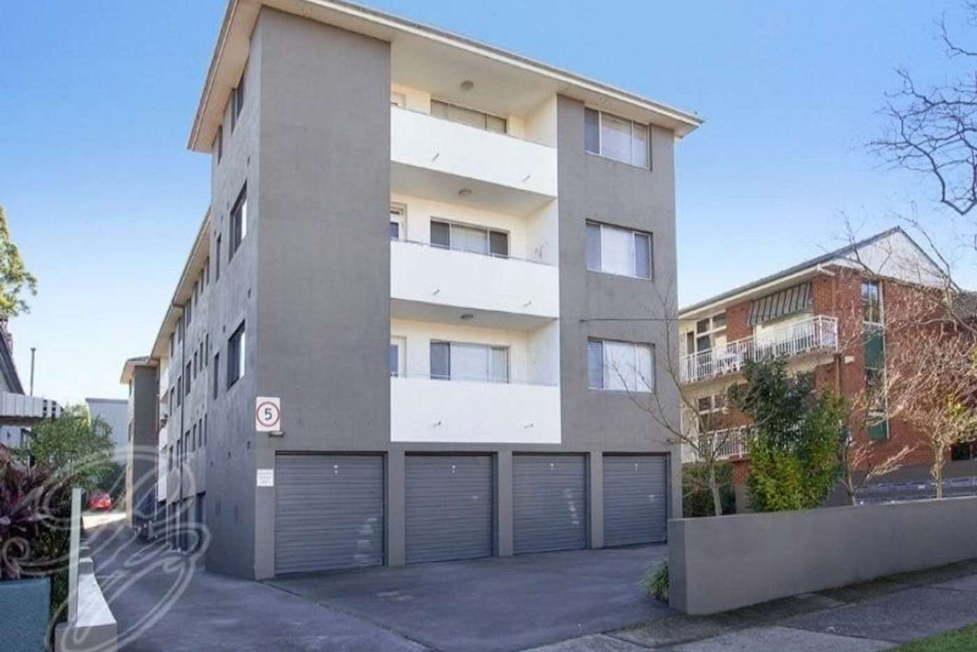 Main view of Homely apartment listing, 6/13 Queensborough Road, Croydon Park NSW 2133