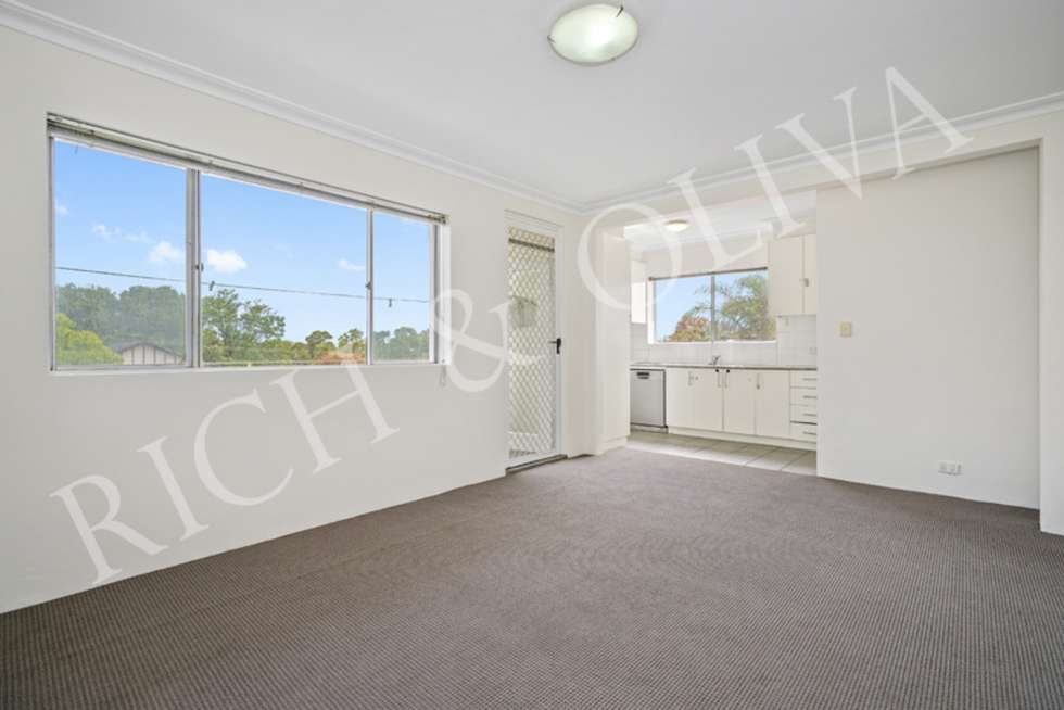 Third view of Homely apartment listing, 6/13 Queensborough Road, Croydon Park NSW 2133