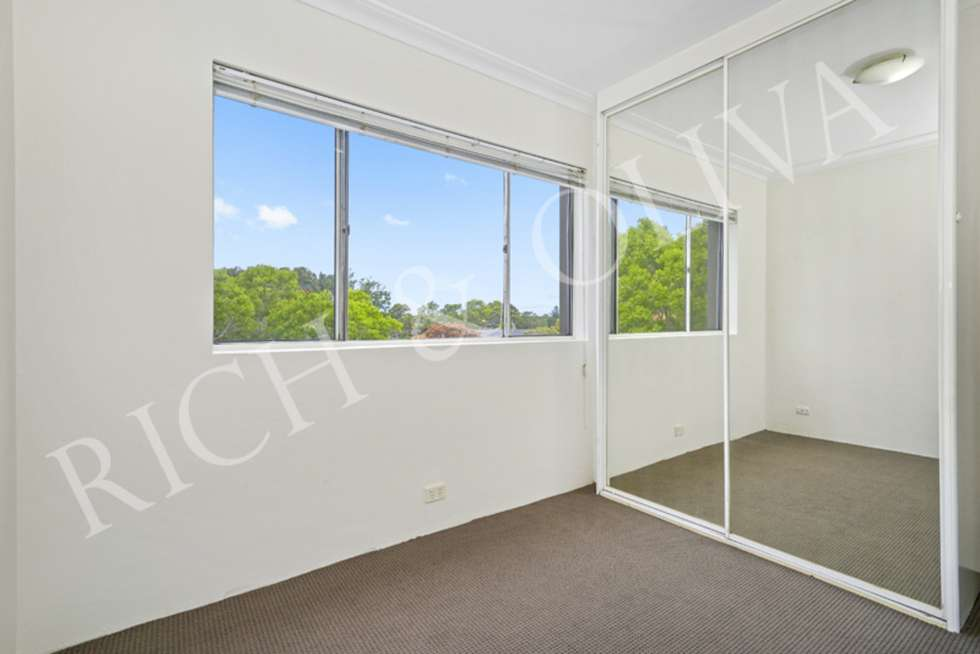 Fourth view of Homely apartment listing, 6/13 Queensborough Road, Croydon Park NSW 2133