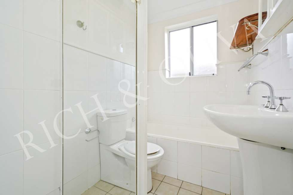 Fifth view of Homely apartment listing, 6/13 Queensborough Road, Croydon Park NSW 2133