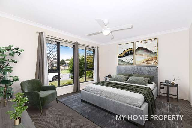 3 Wattle Grove, Boronia Heights QLD 4124