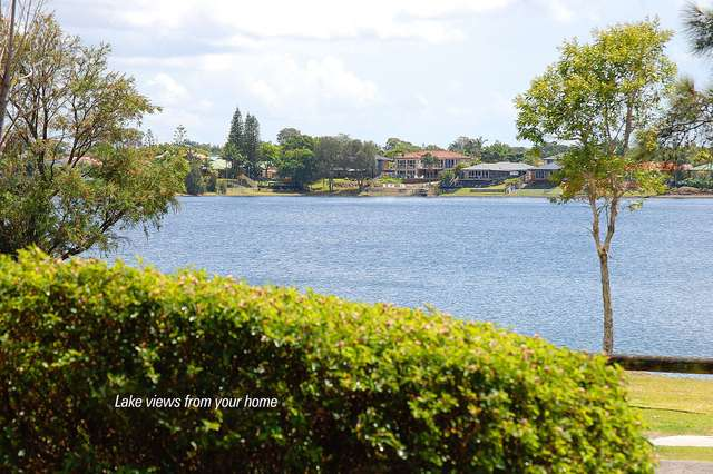 20/2 Cassowary Drive, Burleigh Waters QLD 4220