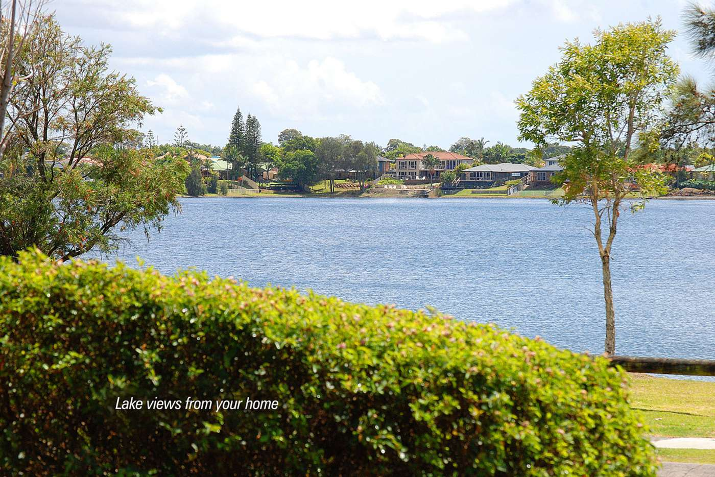Main view of Homely townhouse listing, 20/2 Cassowary Drive, Burleigh Waters QLD 4220