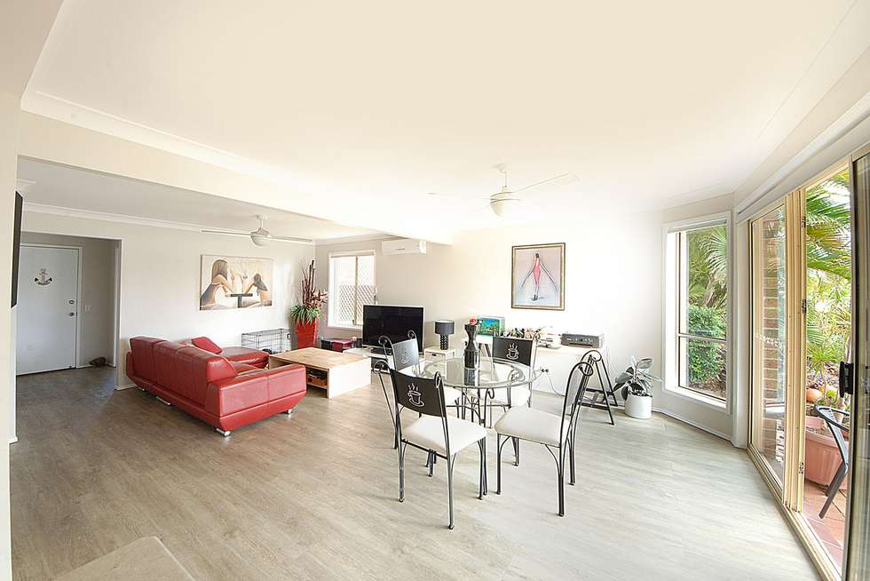 Second view of Homely townhouse listing, 20/2 Cassowary Drive, Burleigh Waters QLD 4220