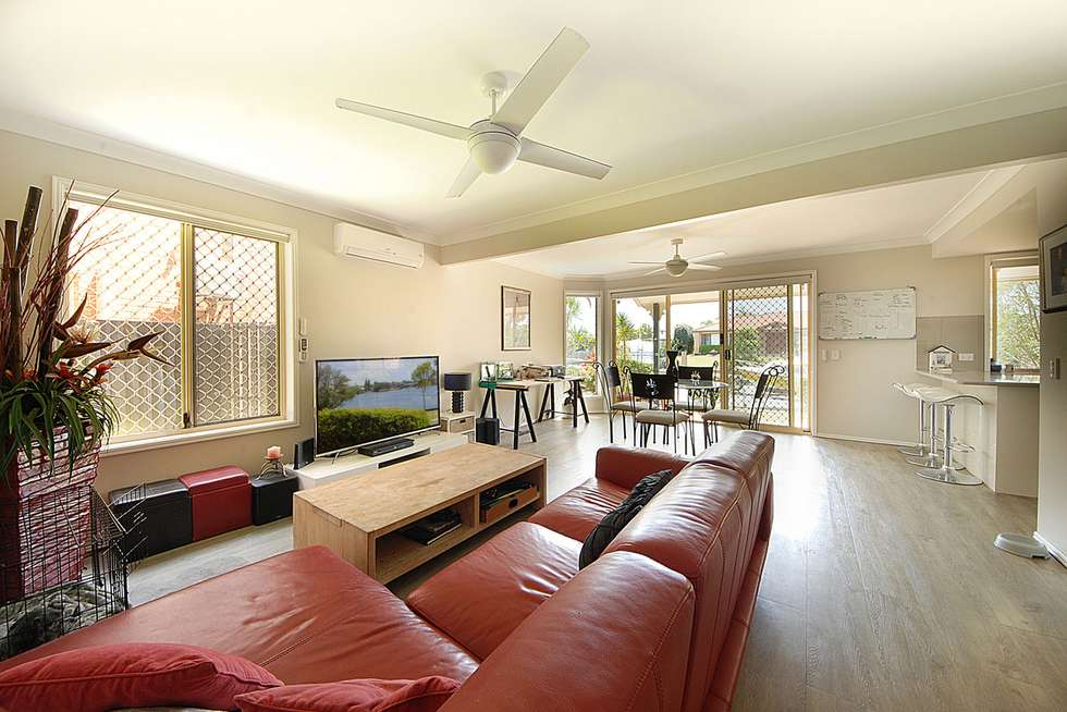 Third view of Homely townhouse listing, 20/2 Cassowary Drive, Burleigh Waters QLD 4220