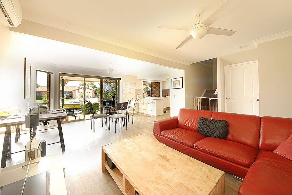 Fourth view of Homely townhouse listing, 20/2 Cassowary Drive, Burleigh Waters QLD 4220