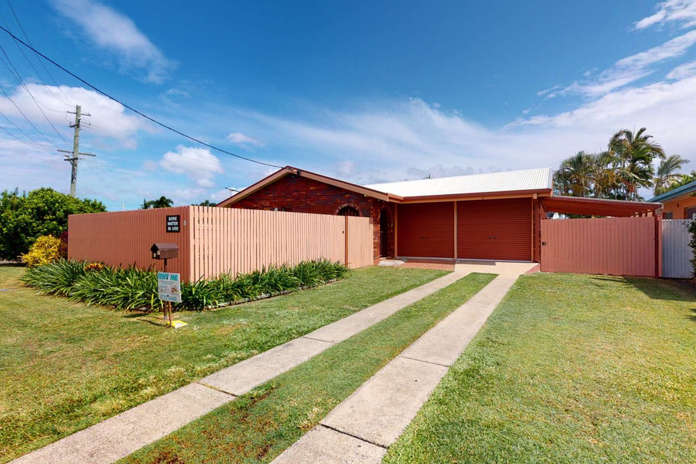 Main view of Homely house listing, 8 Wareham Street, Aitkenvale QLD 4814